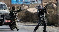 القدس المحتلة: إصابة فتى بالرأس وجراحه حرجة