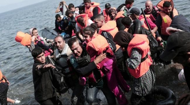 تسيبراس: أزمة المهاجرين ترمز لأزمة أعمق في أوروبا