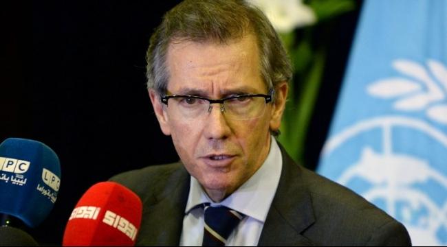 مبعوث الأمم المتحدة: أخبار جيدة في ليبيا