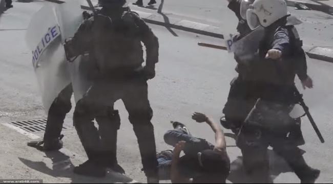 الشعبية: من يقهر شعبه ويعتدي عليه يخدم مشروع الاحتلال