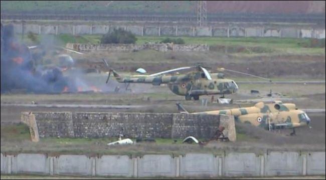 سورية: إعدام جماعي لـ56 عسكريا من قوات النظام