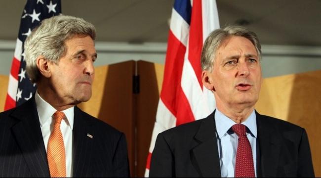 كيري: الأسد يجب أن يرحل لكن التوقيت يتقرر بالتفاوض