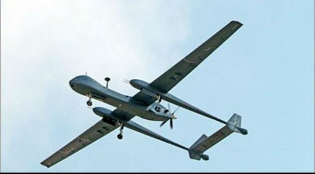 قطاع غزة: المقاومة تستولي على طائرة استطلاع إسرائيلية