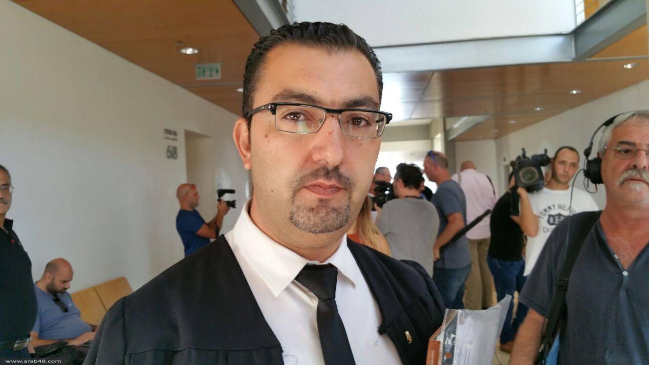 شفاعمرو: اتهام إيمان كنجو بمحاولة الانضمام لداعش