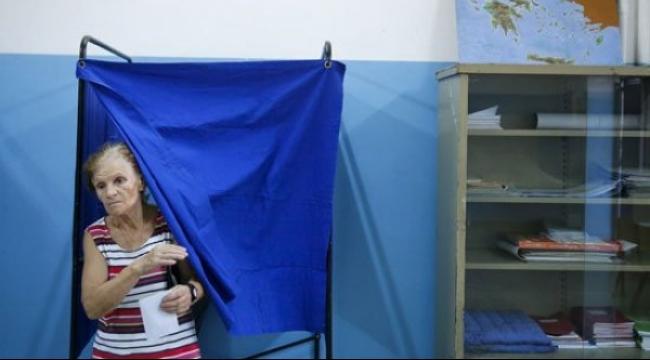 اليونان: بدء التصويت في الانتخابات التشريعيّة المبكرة