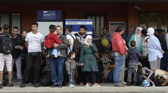 ألمانيا: اندلاع حريق في نزل مخطط تخصيصه للاجئين