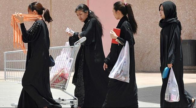إندونيسيا تمنع العمالة المنزليّة في السعودية ومصر
