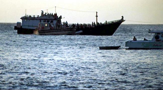 غرق 13 مهاجرا قبالة السواحل التركية