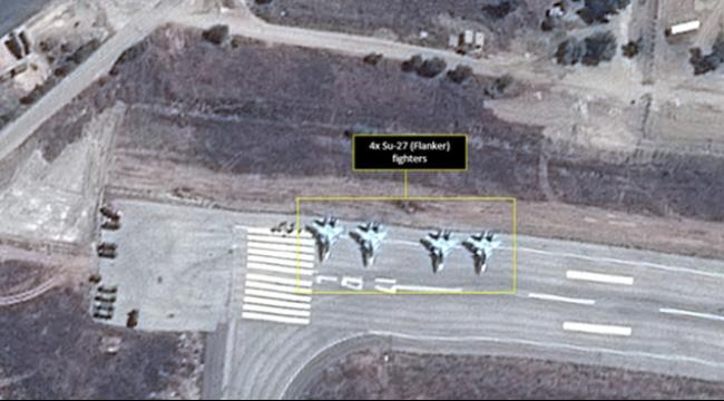 التنسيق الروسي الإسرائيلي بسوريا: مصلحة مشتركة لكلا البلدين