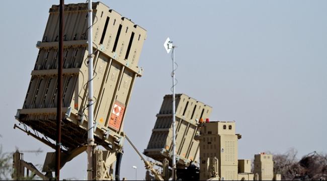"""جيش الاحتلال ينشر """"القبة الحديدية"""" في سديروت ونتيفوت"""