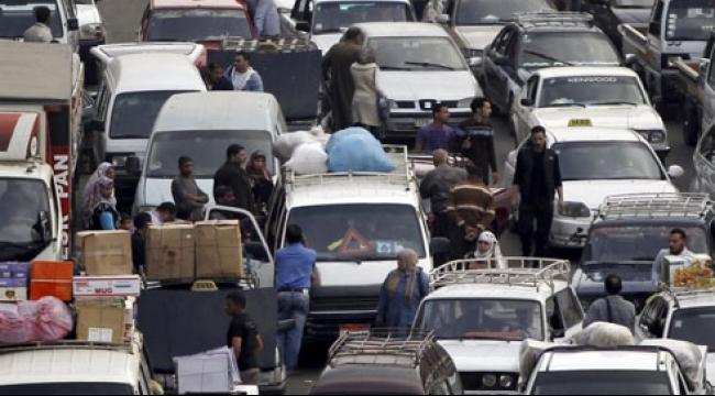 18.6% من السائقين في مصر يتعاطون المخدرات