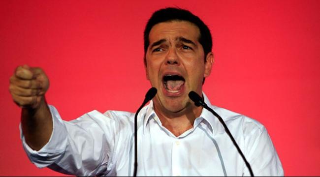 اليونان: تسيبراس يسعى لإعادة انتخابه اليوم