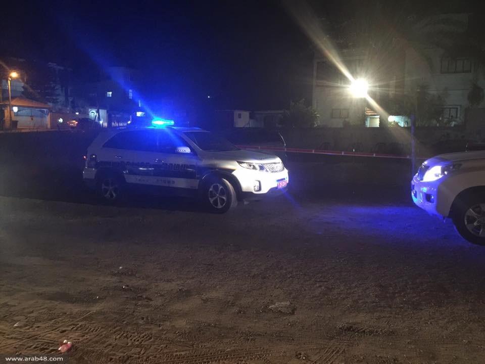 الطيرة: مقتل مواطن في جريمة إطلاق نار