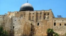 القدس: شرطة الاحتلال تفرض قيودا على دخول المصلين