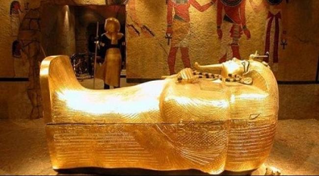 مصر تغلق مقبرة توت عنخ آمون