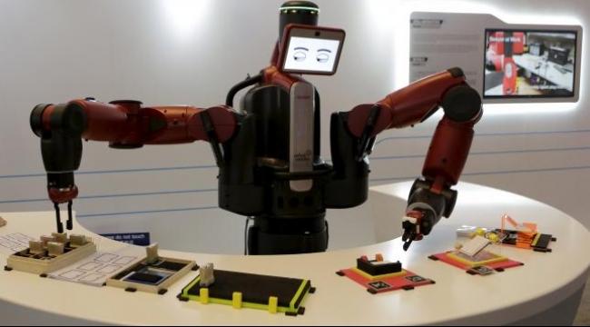 """الصين تخسر """"حرب"""" الروبوت"""