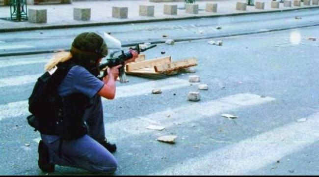 عدالة للمستشار القضائي: استخدام الرصاص الحي سيؤدي لنتائج فتاكة