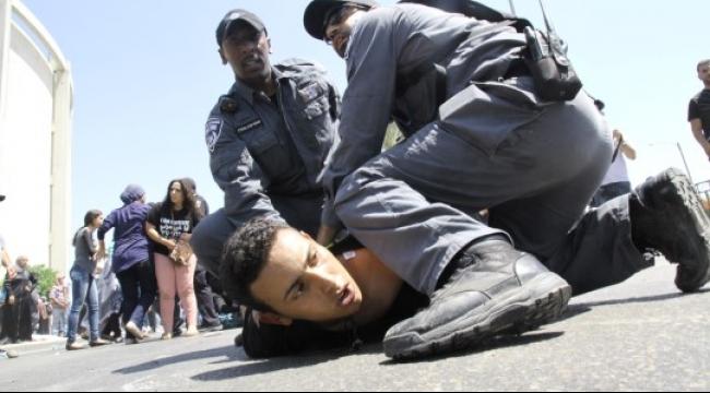 النقب: قرار الشرطة استخدام القناصة ضدنا يعني قتلنا بدم بارد
