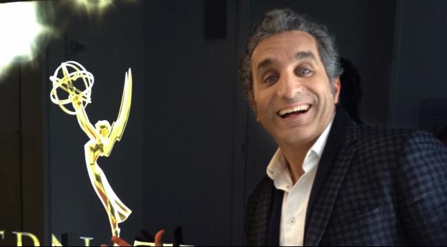 باسم يوسف يوضح للمرة الأولى سبب غيابه عن الشاشة