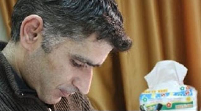مقتل الرسام السوري أكرم رسلان تحت التعذيب