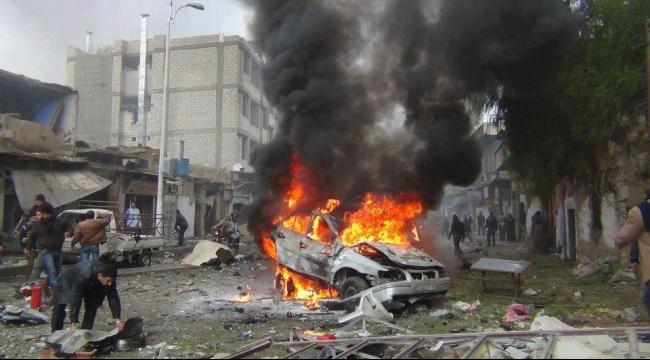 العراق: مقتل 11 وإصابة 39 في انفجار مفخخة في بغداد