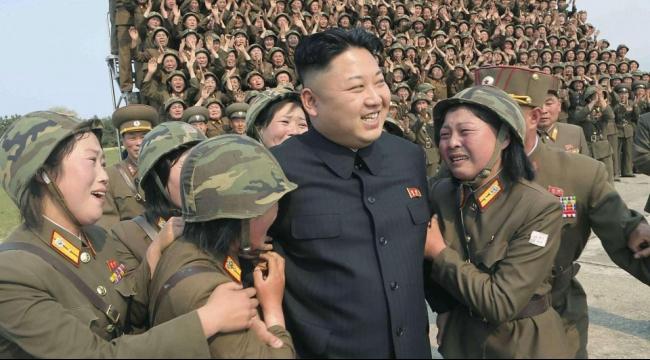 الاتحاد الأوروبي يطالب بإحالة كوريا الشمالية إلى لاهاي