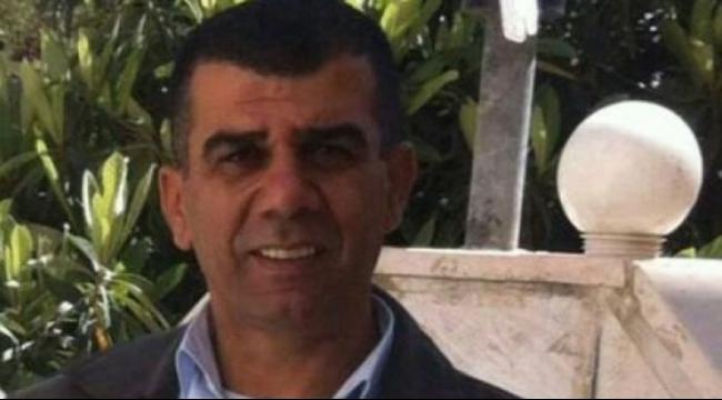 أبو عكر مستمر في الإضراب عن الطعام وينفي وجود مفاوضات