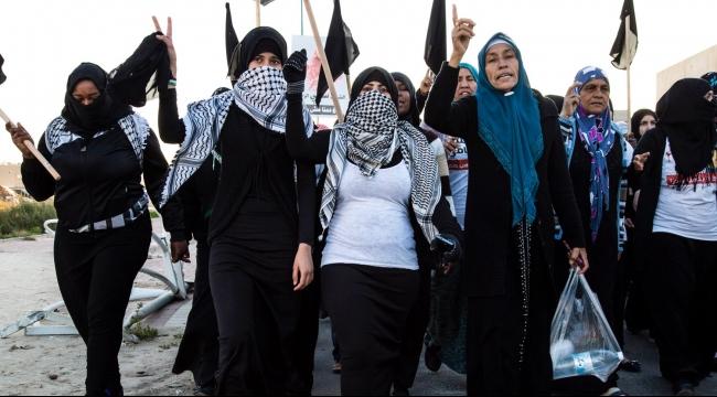 الشرطة ستستخدم القناصة ضد المواطنين العرب بالنقب