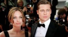 أنجلينا جولي وبراد بيت يخططان لتبني طفل سوري