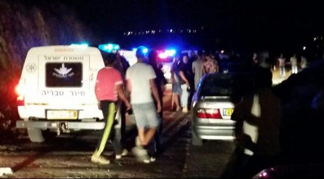 بعد مواجهة بالمغار: الشرطة تطلق النار وتعتقل 4 شبان