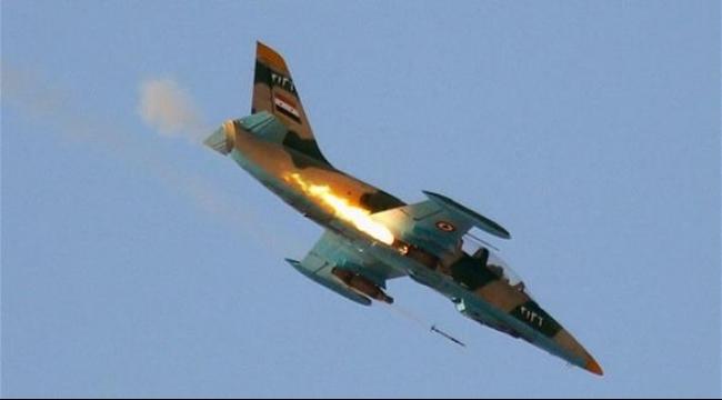 "سوريا: مقتل 38 من ""داعش"" بغارات لقوات النظام"