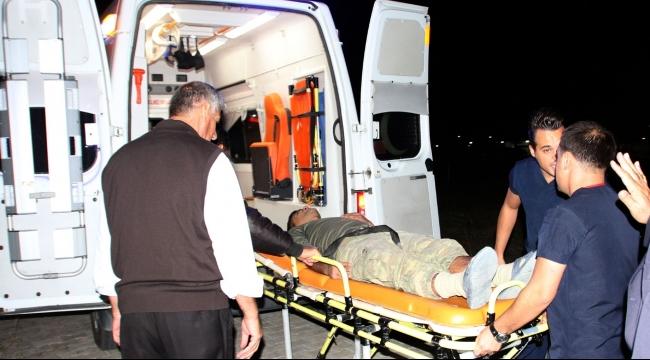 تركيا: إصابة 13 جنديا بانفجار لغم زرعه حزب العمال الكردستاني