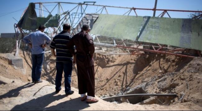 اتهام مصر بتدمير آلاف المنازل وتهجير آلاف العائلات بشمال سيناء