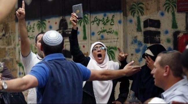 المفتي: إسرائيل تحاول طمس الهوية العربية والإسلامية بالقدس