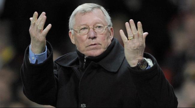 فيرغسون يفصح عن خفايا بمسيرته مع مانشستر يونايتد
