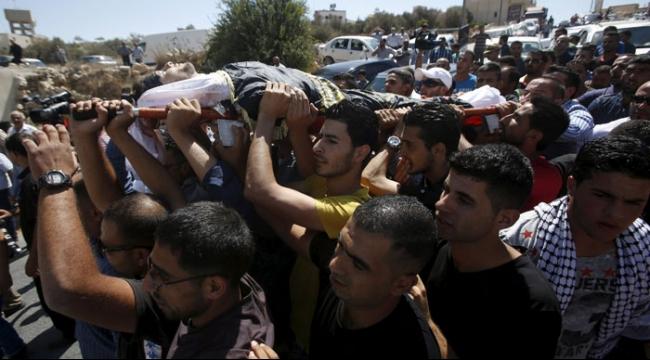 الخليل: استشهاد الفتاة هديل الهشلمون برصاص الاحتلال