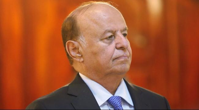 اليمن: هادي يصل عدن في زيارة قصيرة