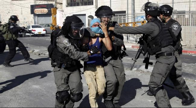 القدس: اعتقال 150 خلال 10 أيام غالبيتهم أطفال