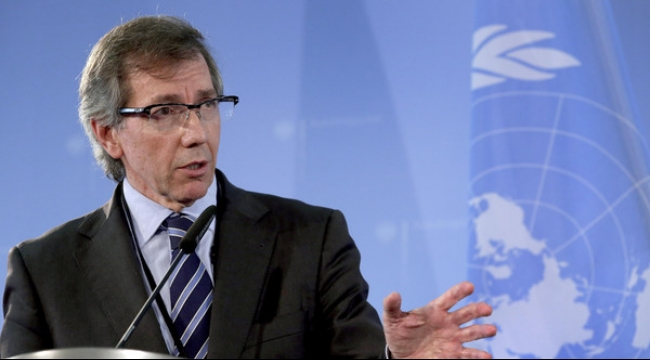 الأمم المتحدة تسلم الفصائل الليبية النص النهائي للاتفاق