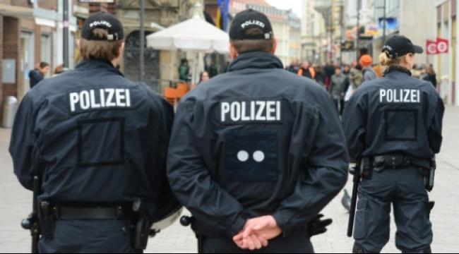 """برلين: عمليات دهم إثر شبهات بتجنيد مقاتلين ل""""داعش"""""""