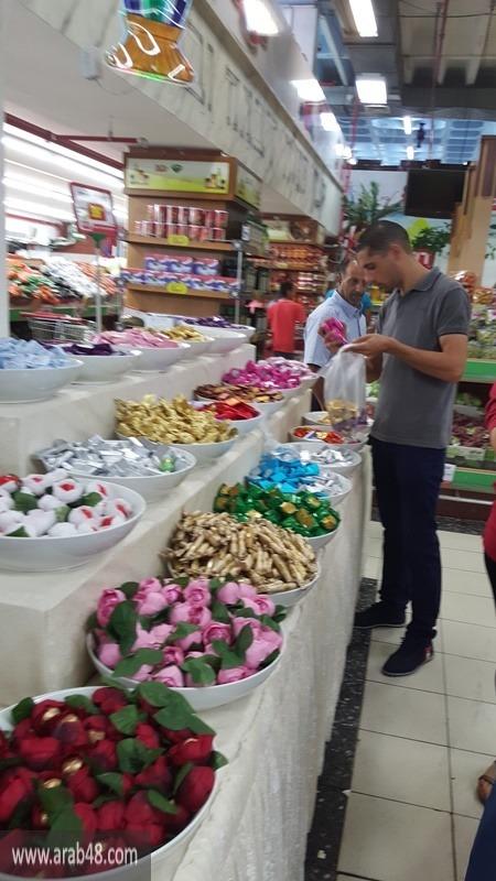 الشاغور: استعدادات لاستقبال عيد الأضحى المبارك