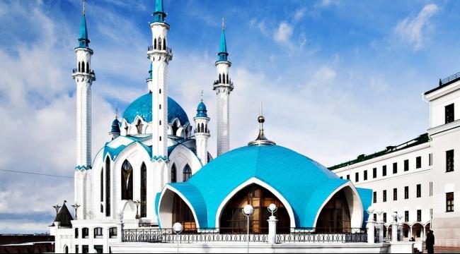 """موسكو: افتتاح """"المسجد الأكبر"""" عشية عيد الأضحى"""