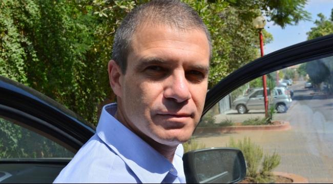 إردان يعلن إلغاء ترشيح هيرش لمنصب المفتش العام للشرطة