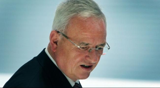 استقالة الرئيس التنفيذي لفولكسفاجن وسط فضيحة الانبعاثات