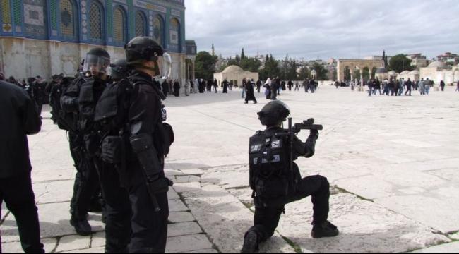 حكومة إسرائيل تقر الخميس خطة تصعيدية ضد الفلسطينيين بالقدس