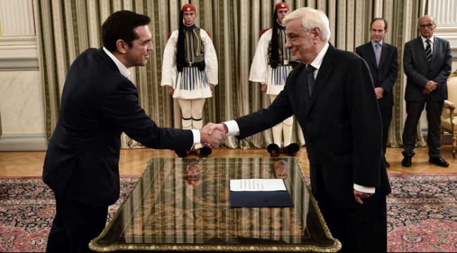 اليونان: تسيبراس يشكل حكومته الثانية خلال 8 شهور