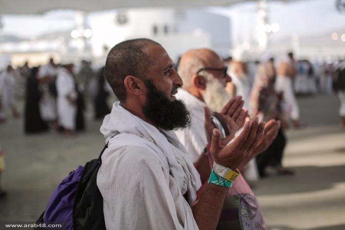 السعودية: مصرع 717 وإصابة 805 في تدافع منى