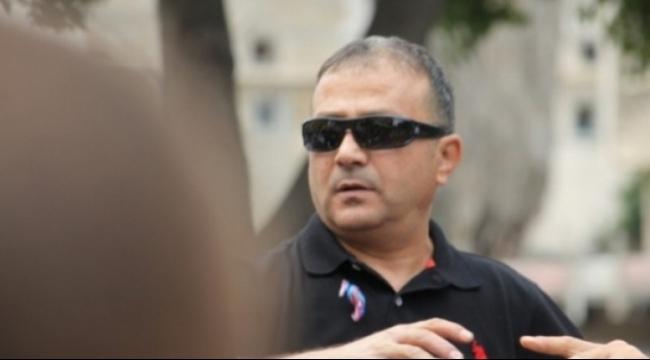 يافا: تقديم لائحة اتهام ضد الأسير المحرر حافظ قندس