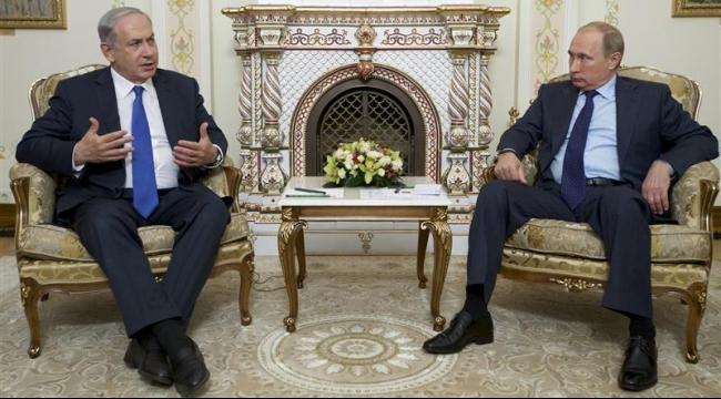 الكرملين: اتفاقات مع إسرائيل لتنسيق الأعمال العسكرية في سورية