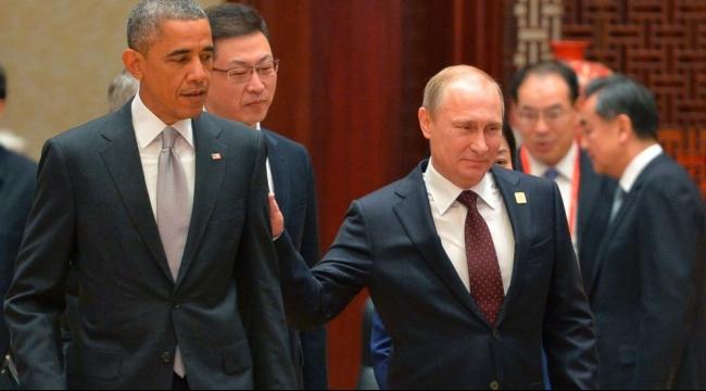 لقاء بين بوتين وأوباما في نيويورك الاثنين